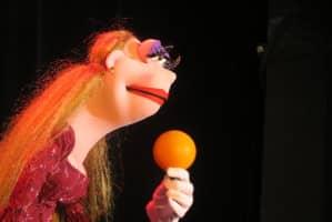 """Stage d'août : """" Le Muppet Show"""""""