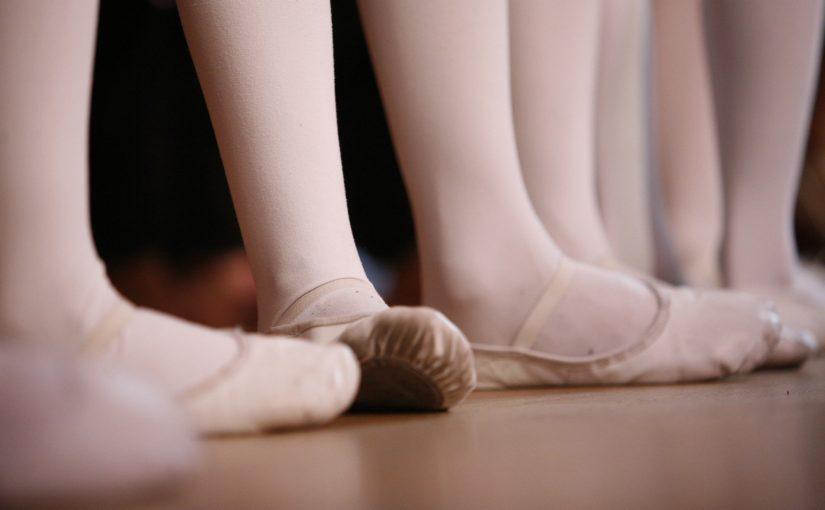 """Stage Multidisciplinaire """"La Belle au Bois Dormant""""."""