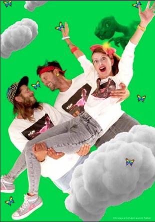 """ANNULÉ – """"Voyage dans ma chambre"""" au Wapi Kids Festival de Mouscron – ANNULÉ"""