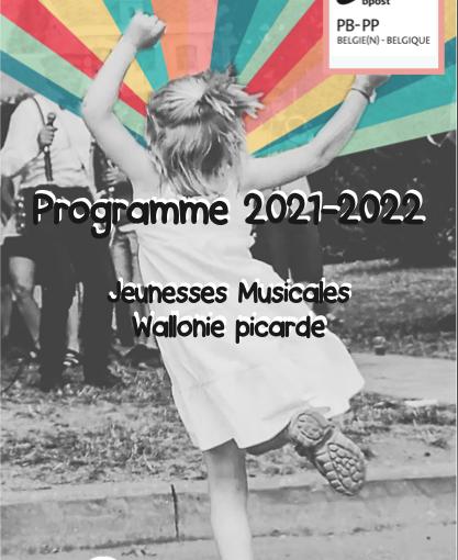 Carnet de note 2021-2022
